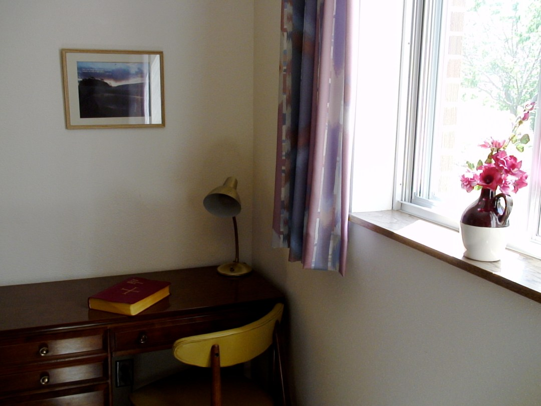 A Maryvale Guest Room