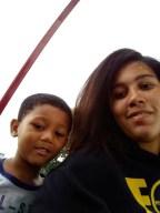 Shana & Ron