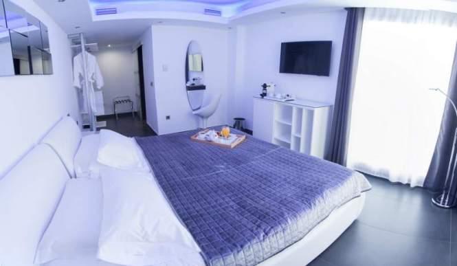 Sisu Hotel Marbella Junior Suite