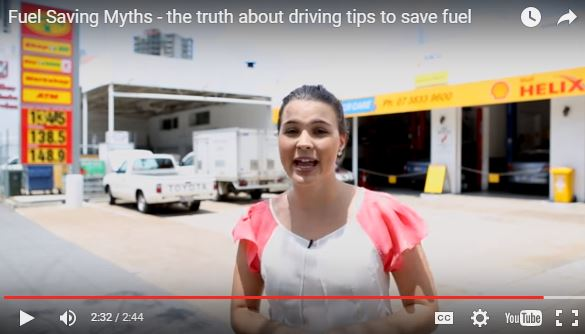 Fuel Saving Myths – the truth about driving tips to save fuel