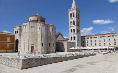 Zadar – atrakcje, co zobaczyć