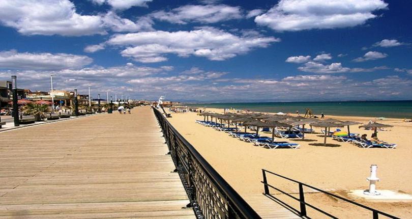 Beaches, Costa Blanca