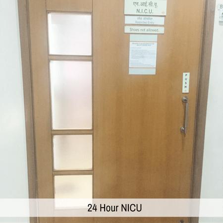 24 Hour NICU