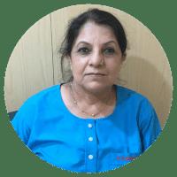 Dr Rupinder Sekhon Rajiv Gandhi Cancer Institute