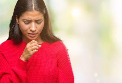 bronchitis in hindi