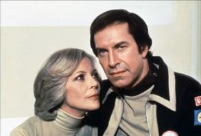 John Koenig and Helena Russell