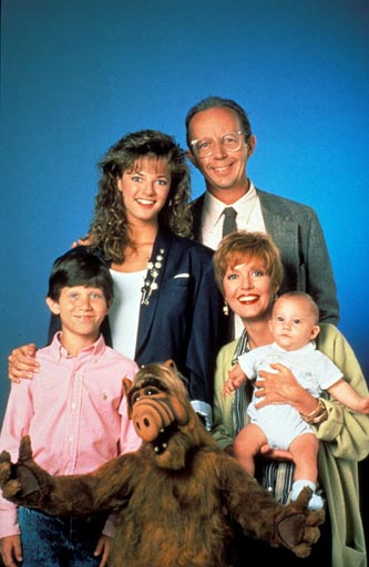 80 S Top Family Sitcoms