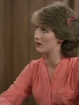 Cathy Silvers - Jenny Piccalo - Sitcoms Online Photo Galleries