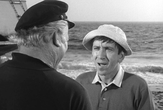Actor Bob Denver Biography