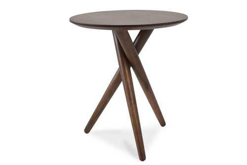 Fordham Mid Century Modern End Table