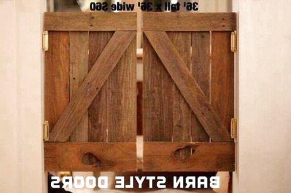 porte saloon bois d occasion en