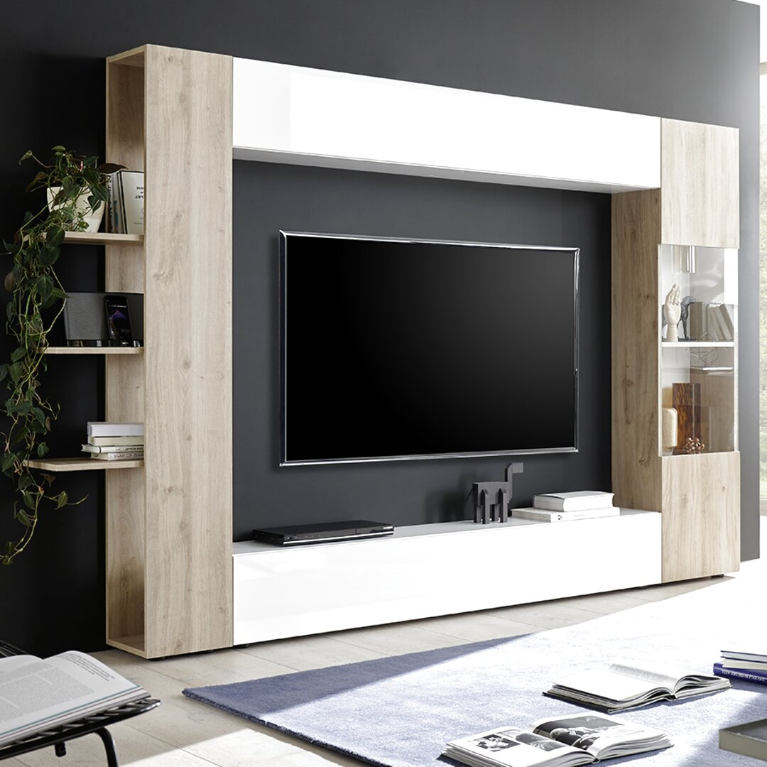 meuble tv moderne d occasion en