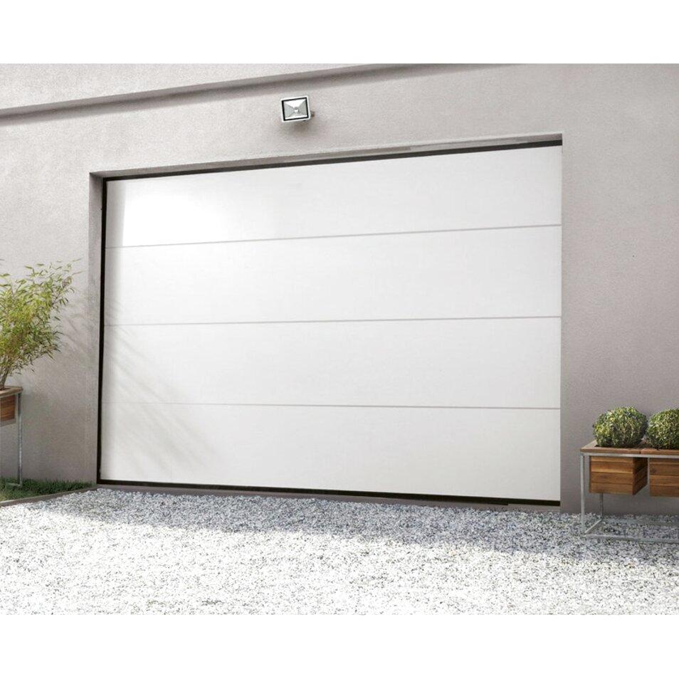 Porte Garage Sectionnelle D Occasion En Belgique 76 Annonces