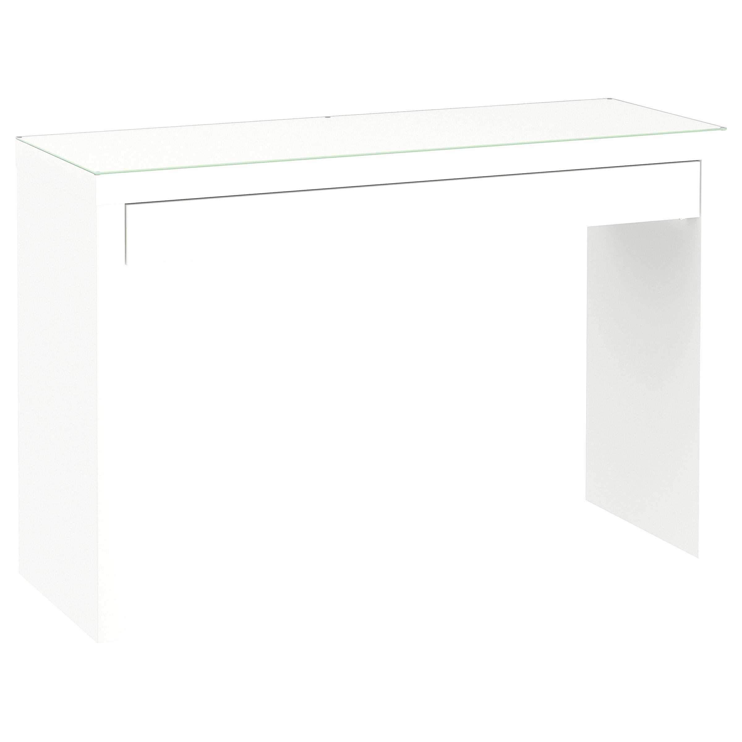 Ikea Malm Console