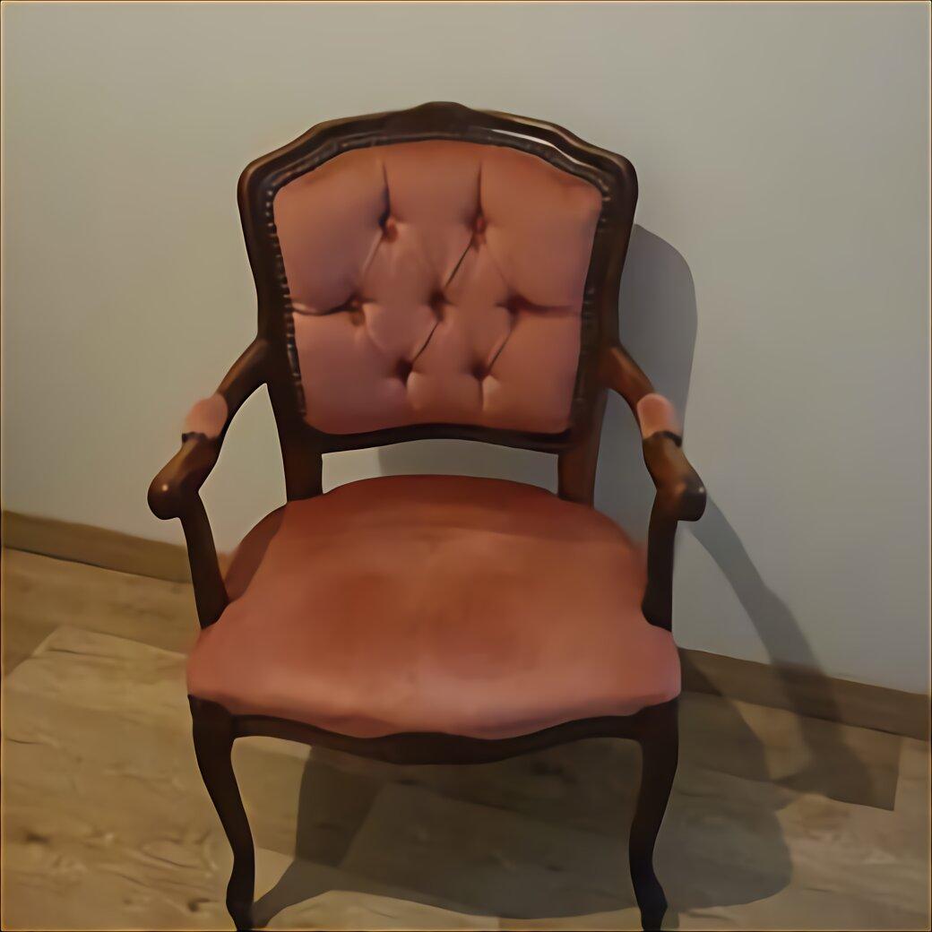 fauteuil bois ancien fauteuil bois d