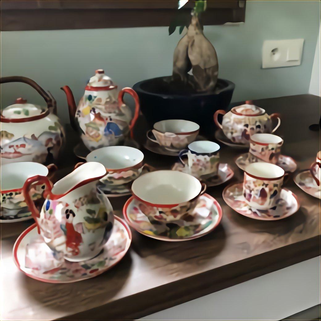tasse porcelaine japonaise ancienne d
