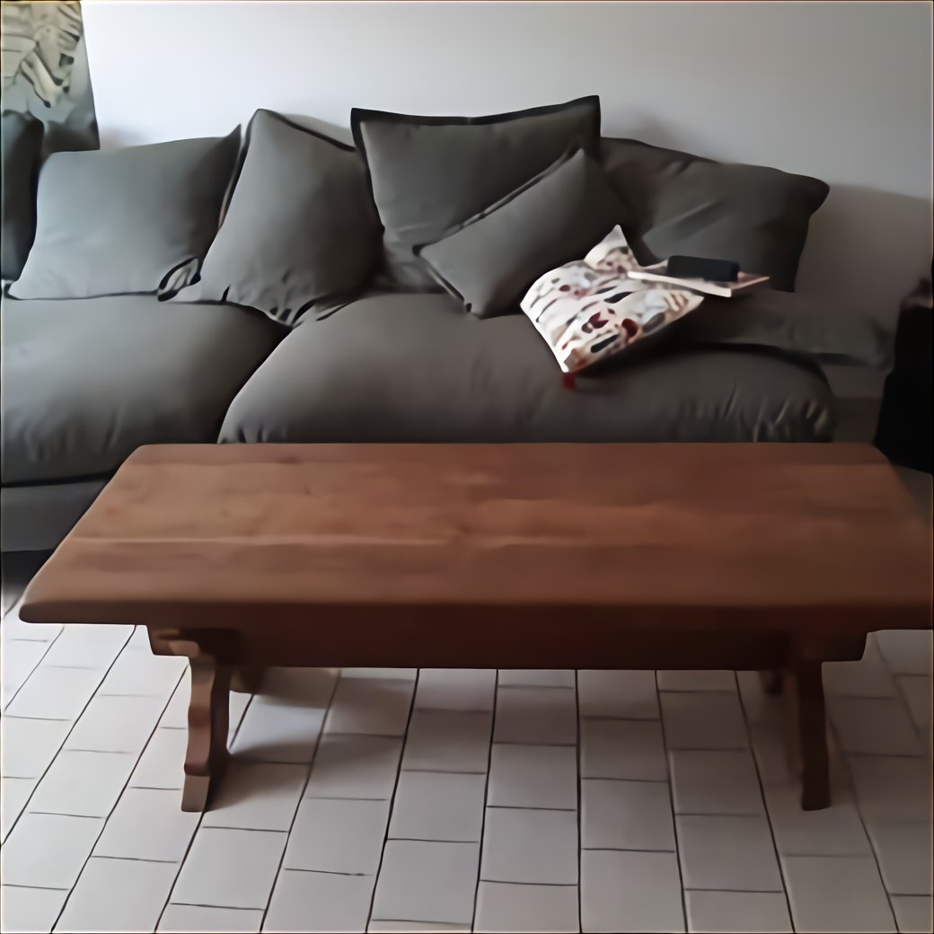 table basse chene massif d occasion