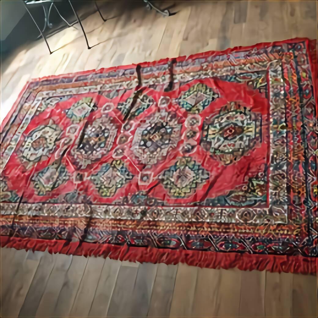 tapis ancien soie d occasion plus que