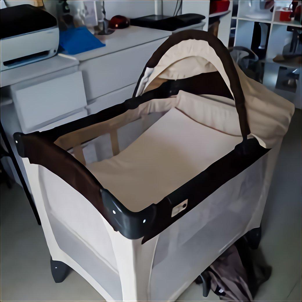 lit graco bassinet d occasion