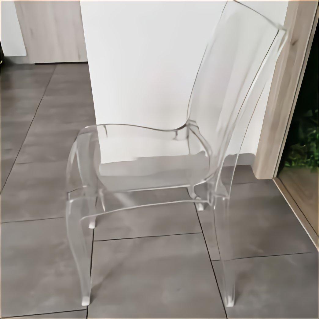 chaise transparente ikea d occasion