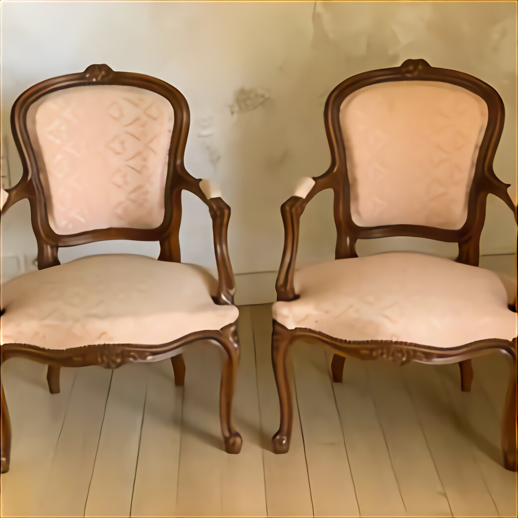 fauteuil style louis xv d occasion