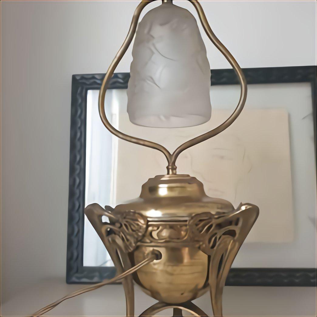 lampe art nouveau d occasion plus que