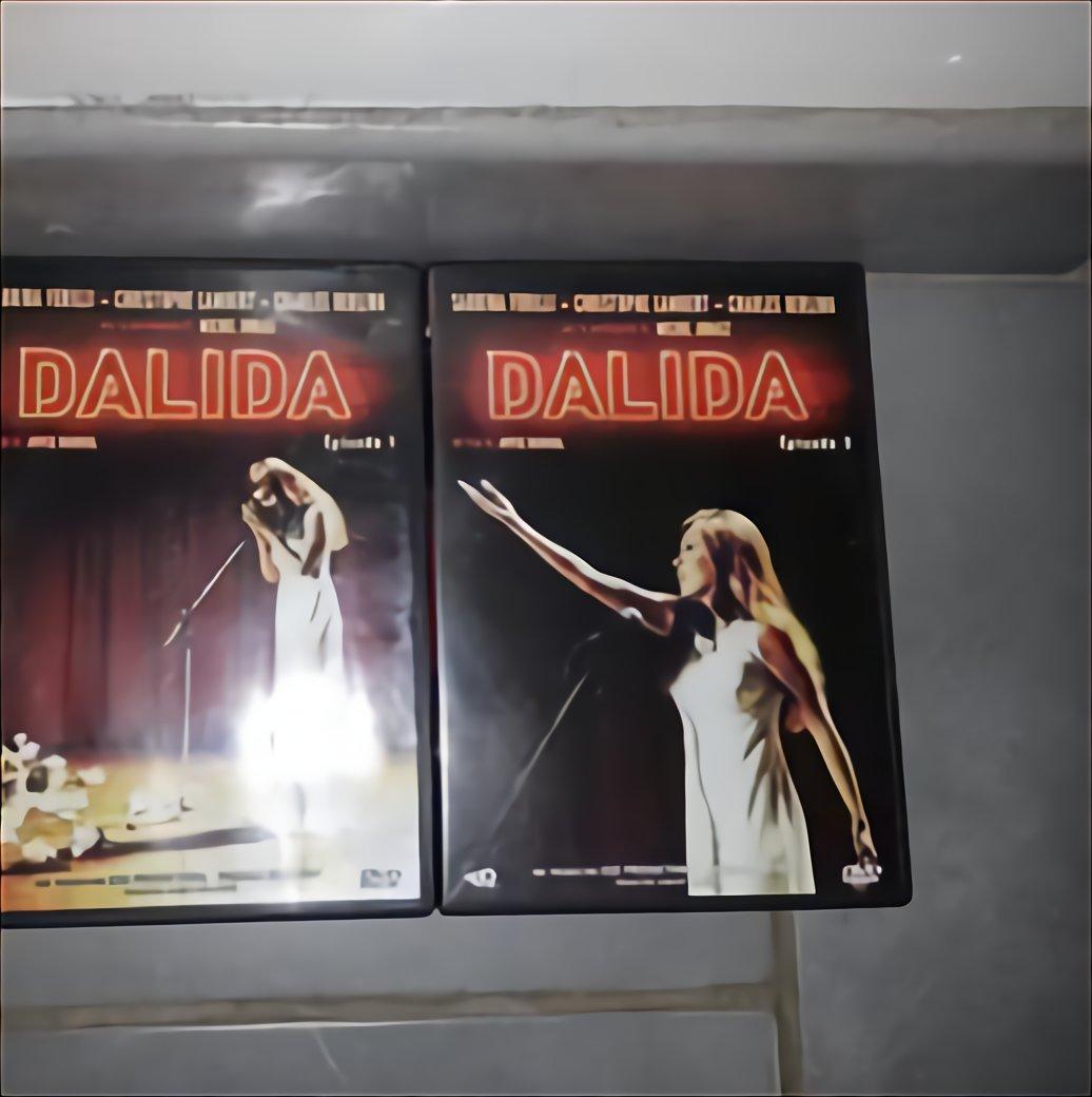 dalida dvd d occasion plus que 3 a 65