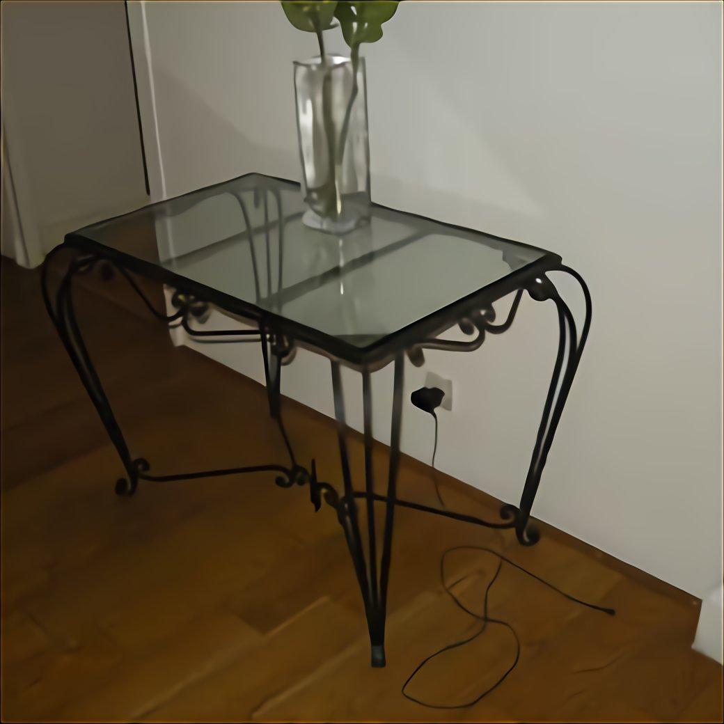 table fer forge d occasion plus que 4