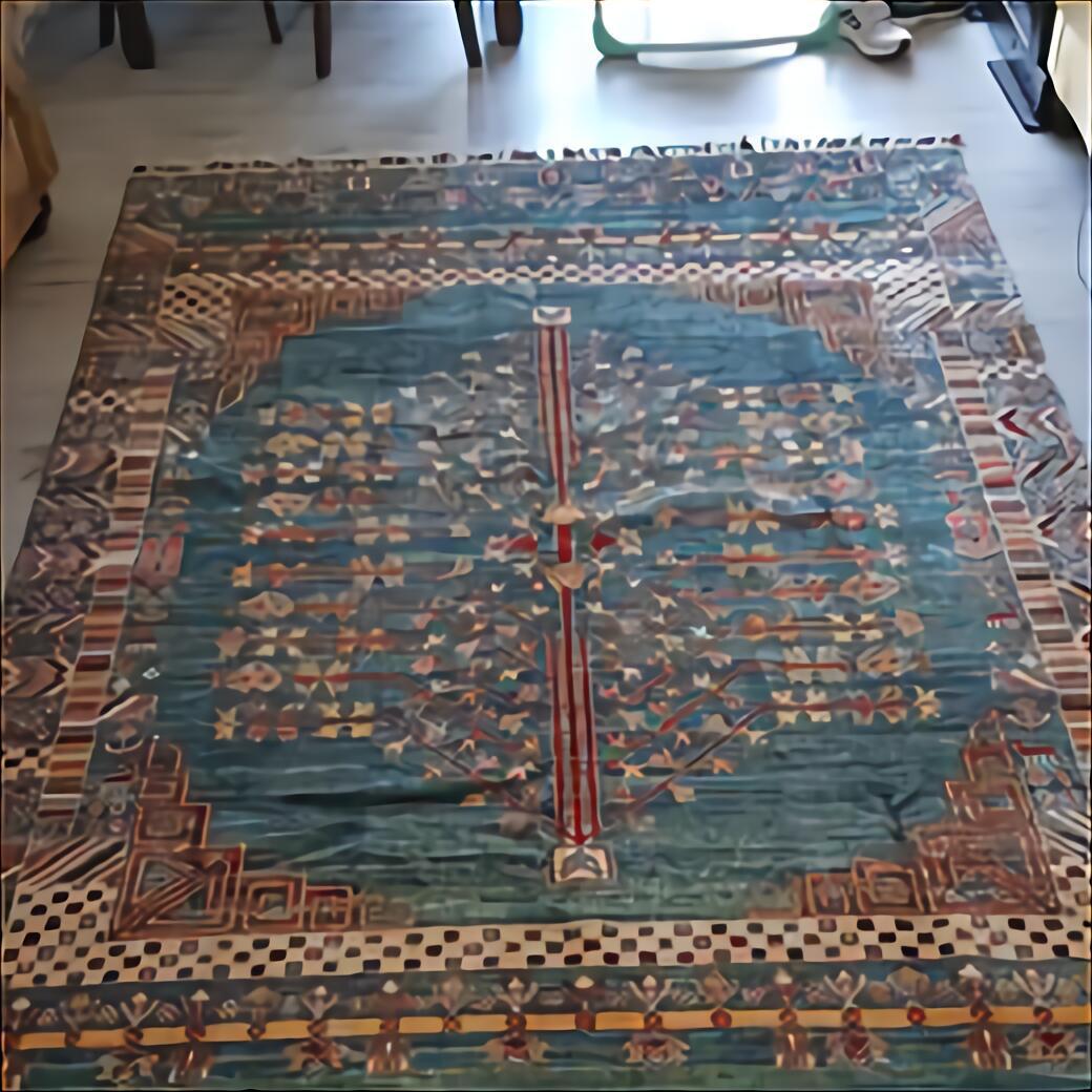 tapis persan soie d occasion plus que
