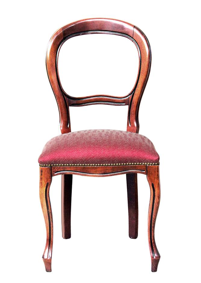 chaise louis philippe d occasion