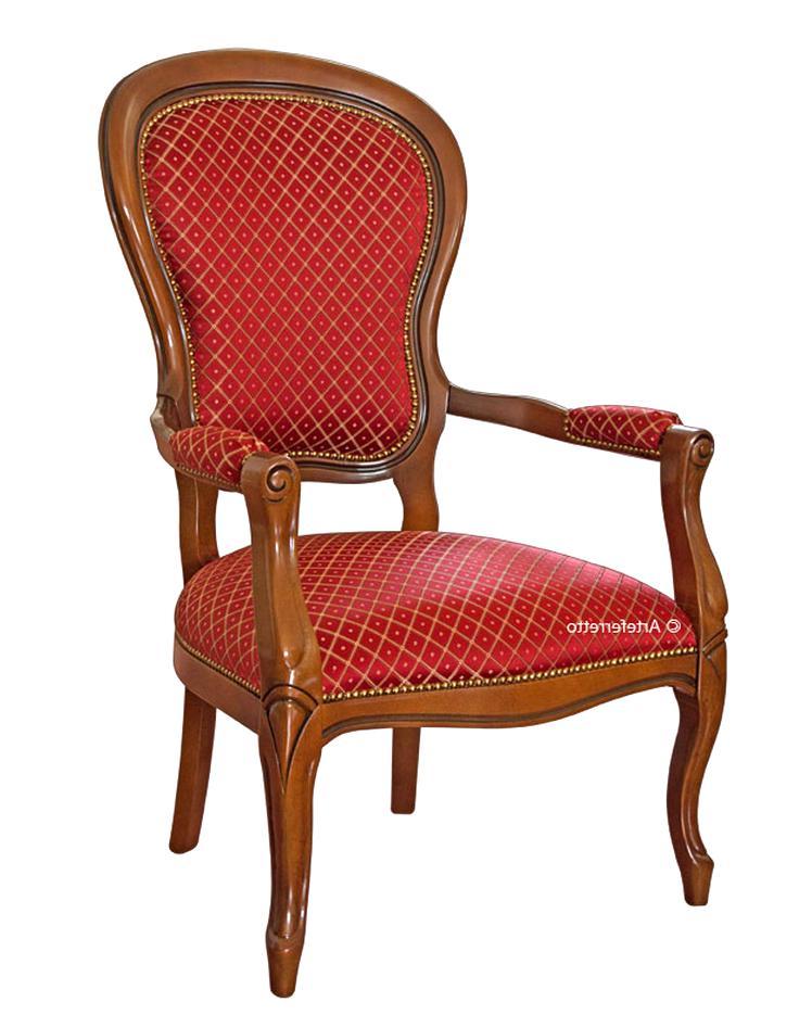 fauteuil louis philippe d occasion