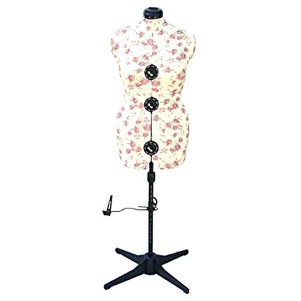 Mannequin Couture Reglable Taille D Occasion