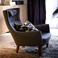 fauteuil ikea stockholm d occasion