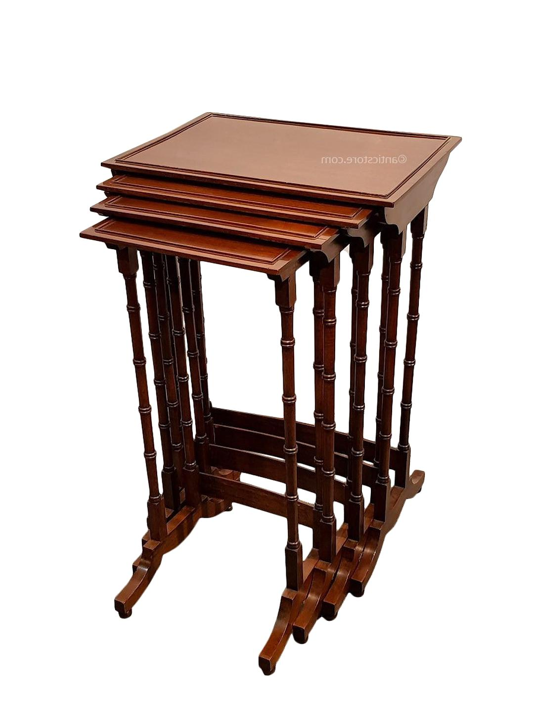 table gigogne ancienne d occasion