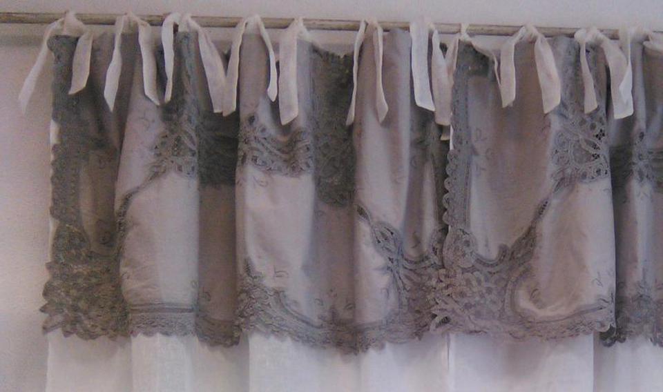 rideaux shabby d occasion plus que 2