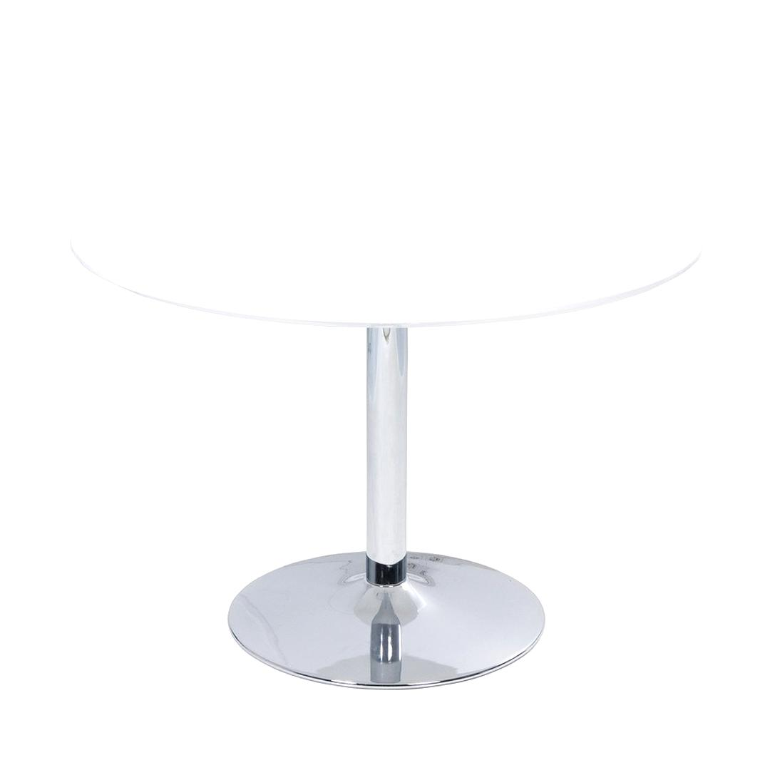 Table Ronde Pieds Central Ikea