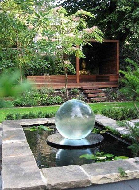 precher incube composer petite fontaine de jardin pas cher amazon