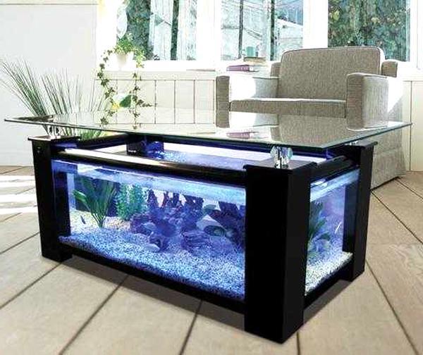 table aquarium d occasion plus que 3