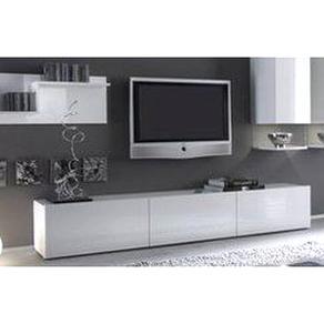 tv ikea blanc laque d occasion