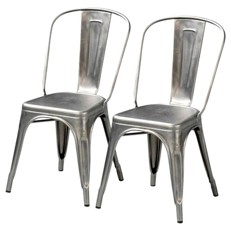 chaise tolix d occasion plus que 3 a 60
