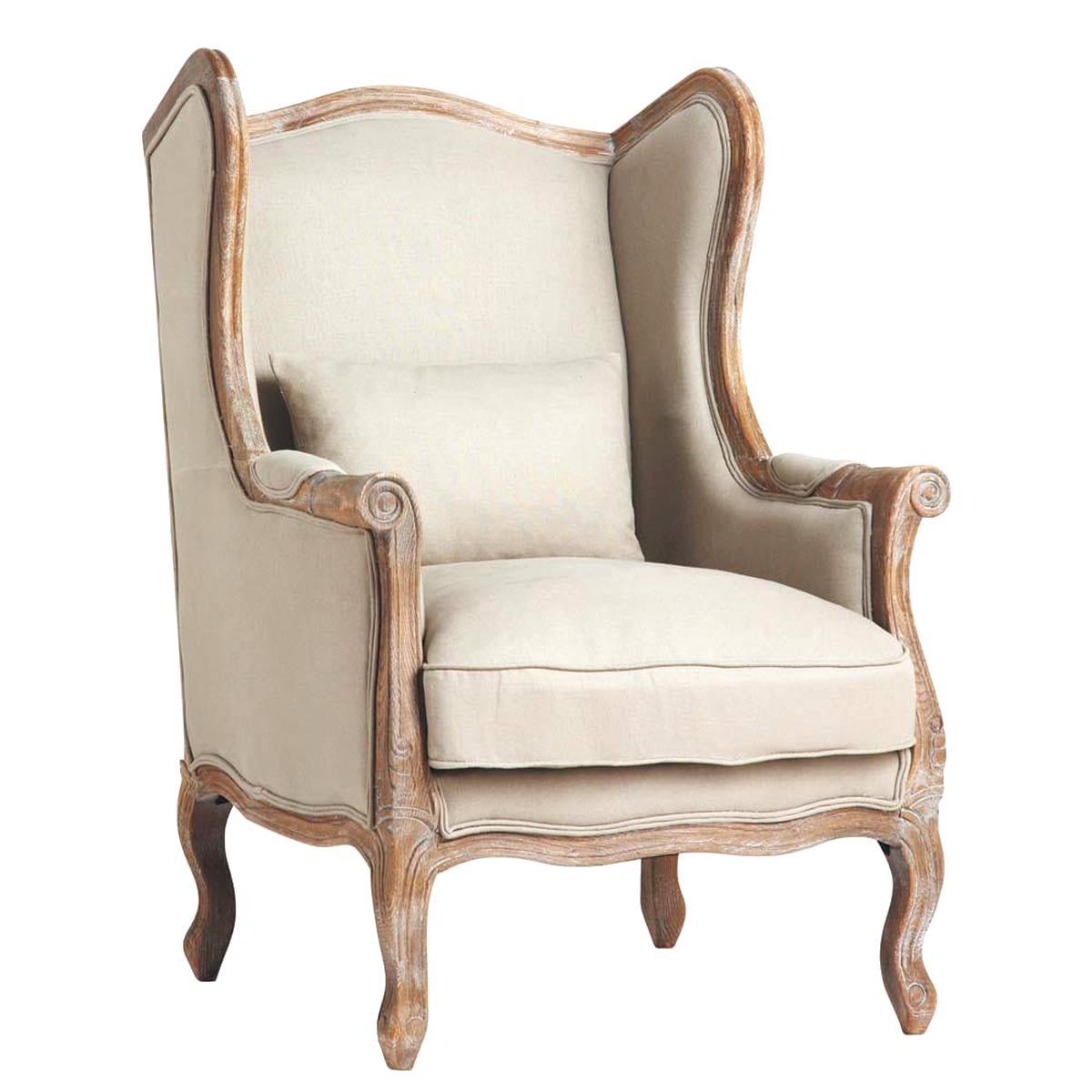 fauteuil bergere d occasion plus que