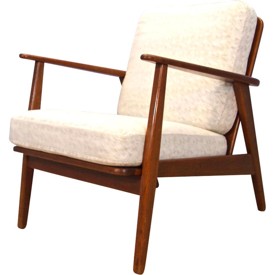 fauteuil danois d occasion plus que 4