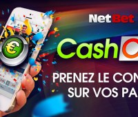 cash out netbet