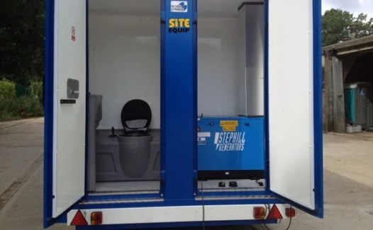 Mobile Accommodation to buy