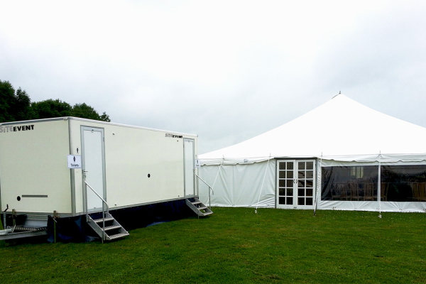event loo hire
