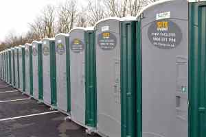 loos for events