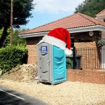 Christmas Cheer From Site Equip About Your Christmas Loo!