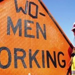 Celebrate International Women's Day by Supporting Women In Construction