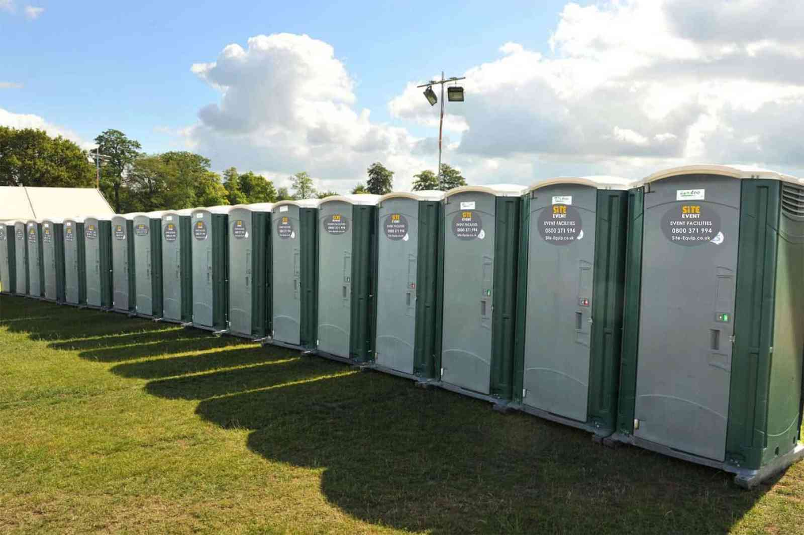 How Much Does It Cost To Rent A Portable Toilet