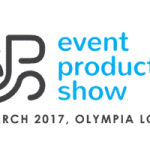 Join Us At The Event Production Show 2017